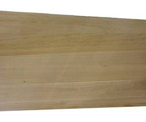 Paulownia timber
